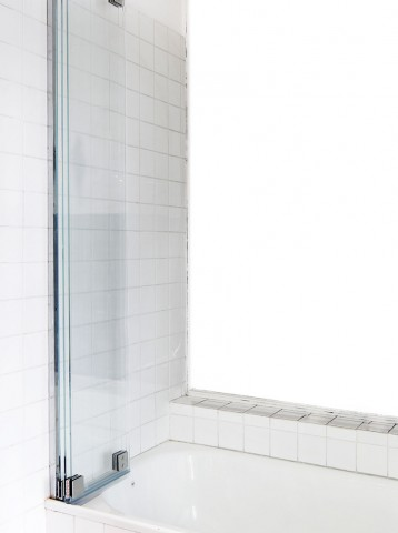 Framed Amp Frameless Foldaway Shower Screens